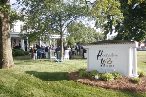 2012 Business After Hours Event at Homesley & Wingo Law Group PLLC